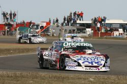 Camilo Echevarria, Coiro Dole Racing Torino, Leonel Sotro, Alifraco Sport Ford, Laureano Campanera,