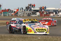 Mauricio Lambiris, Coiro Dole Racing Torino, Christian Dose, Dose Competicion Chevrolet
