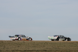 Laureano Campanera, Donto Racing Chevrolet, Lionel Ugalde, Ugalde Competicion Ford