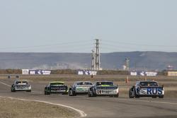 Mauricio Lambiris, Coiro Dole Racing Torino, Lionel Ugalde, Ugalde Competicion Ford, Laureano Campan