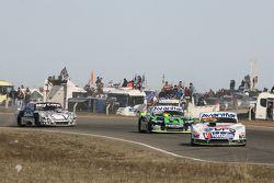 Leonel Sotro, Alifraco Sport Ford, Mauro Giallombardo, Maquin Parts Racing Ford, Laureano Campanera, Donto Racing Chevrolet
