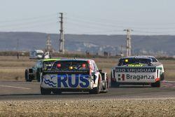 Mauricio Lambiris, Coiro Dole Racing Torino, Lionel Ugalde, Ugalde Competicion Ford