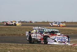 Camilo Echevarria, Coiro Dole Racing Torino, Lionel Ugalde, Ugalde Competicion Ford, Mauricio Lambir