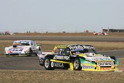 Omar Martinez, Martinez Competicion Ford, Leonel Sotro, Alifraco Sport Ford