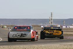 Christian Dose, Dose Competicion Chevrolet, Leonel Pernia, Las Toscas Racing Chevrolet