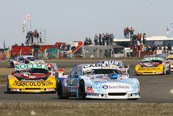 Federico Alonso, Taco Competicion Torino, Nicolas Bonelli, Bonelli Competicion Ford