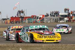 Prospero Bonelli, Bonelli Competicion Ford, Martin Serrano, Coiro Dole Racing Dodge, Mathias Nolesi,
