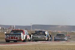 Carlos Okulovich, Sprint Racing Torino, Martin Ponte, Nero53 Racing Dodge, Federico Alonso, Taco Com