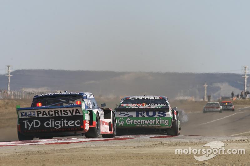 Матіас Нолезі, Nolesi Competicion Ford, Гастон Маццакане, Coiro Dole Racing Chevrolet
