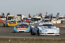 Federico Alonso, Taco Competicion Torino, Martin Ponte, Nero53 Racing Dodge, Carlos Okulovich, Sprin