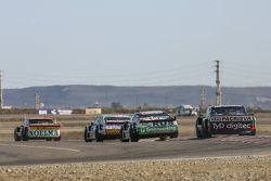Mathias Nolesi, Nolesi Competicion Ford, Gaston Mazzacane, Coiro Dole Racing Chevrolet, Sergio Alaux