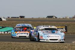Federico Alonso, Taco Competicion Torino, Martin Ponte, Nero53 Racing Dodge