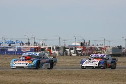 Martin Ponte, Nero53 Racing Dodge, Jose Savino, Savino Sport Ford