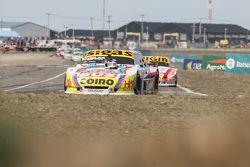 Mauricio Lambiris, Coiro Dole Racing Torino, Juan Manuel Silva, Catalan Magni Motorsport Ford
