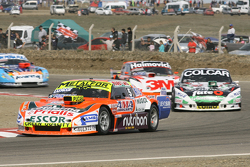 Jonatan Castellano, Castellano Power Team Dodge, Gaston Mazzacane, Coiro Dole Racing Chevrolet, Mari