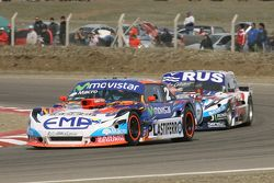 Christian Ledesma, Jet Racing Chevrolet, Gabriel Ponce de Leon, Ponce de Leon Competicion Ford