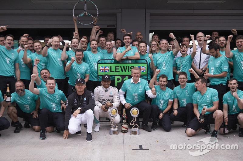 41 GP de Rusia 2015