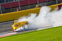1. Joey Logano, Team Penske Ford