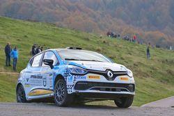 Luca Rossetti, Promo Sport Racing