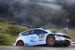 Fabrizio Andolfi, Ford Fiesta R5 #45