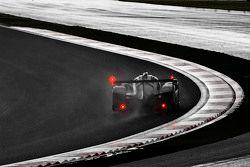 Porsche 919 Hybrid: Тимо Бернхард, Марк Уэббер, Брендон Хартли
