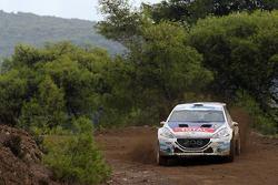 Craig Breen e Martin Scott, Peugeot 208 T16 R5