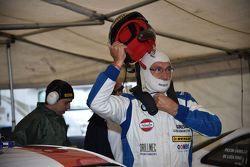 Massimo Zanin, Promotor Sport
