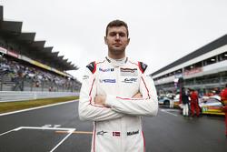 Michael Christensen, Porsche Team Manthey