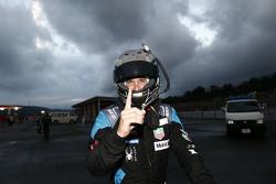 Ganadores GTE-Am class Patrick Dempsey, Dempsey Proton Competition