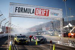 Azione di drift