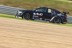Jake Hill, AmD Tuningcom Audi S4