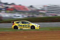 Alex Martin, Dextra Racing Ford Focus