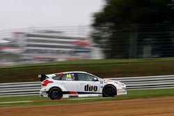 James Cole, Motorbase Performance Ford Focus