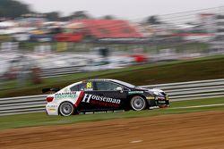 Stewart Lines, Houseman Racing Toyota Avensis