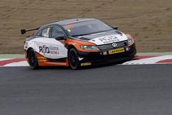 Alain Menu, Team BMR Volkswagen CC