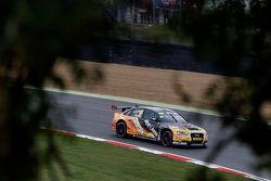 Rob Austin, Exocet AlcoSense Audi A4