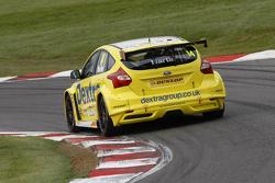 Alex Martin, Dextra Racing Ford Focus