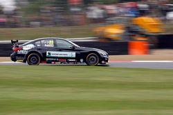 Derek Palmer Jr, Infiniti Support Our Paras Racing Infiniti Q50