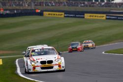 Andy Priaulx, Team IHG Rewards Club BMW 125i MSport