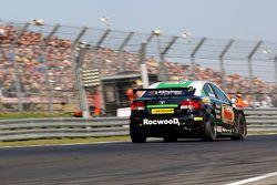 Simon Belcher, Handy Motorsport Toyota Avensis