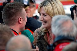 Louise Goodman intervista Gordon Shedden
