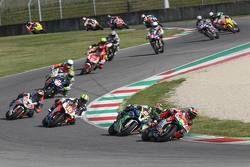 Michele Pirro, Barni Racing Team al comando
