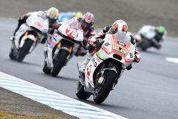 Йонни Эрнандес, Pramac Racing