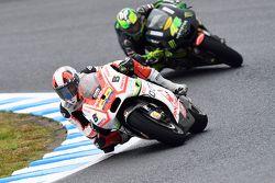 Yonny Hernveez, Pramac Racing