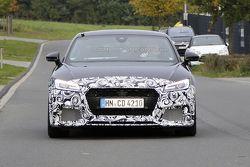 Audi TT-RS Coupé 2016