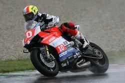 Lorenzo Mauri, Motocorsa Racing