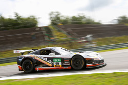 #69 Callaway Competition Corvette Z06.R GT3: Diego Alessi, Patrick Assenheimer