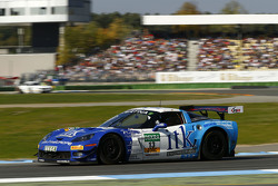 #13 RWT Racing Team Corvette Z06.R GT3: Sven Barth, Remo Lips