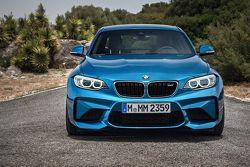 The 2016 BMW M3