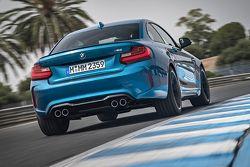 Der BMW M2 für 2016